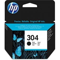 HP Original 304  - Preto