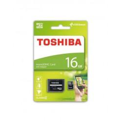 Cartão Memória 16GB - Toshiba