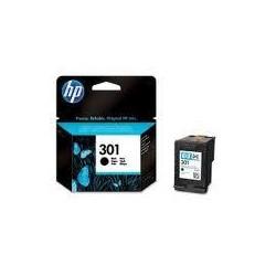 HP 301 Preto - Original