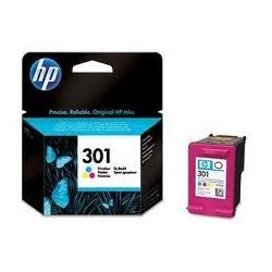 HP 301 Cor - Original