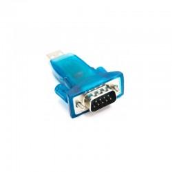 Adaptador / Conversor USB -...