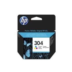 HP Original 304 - cor
